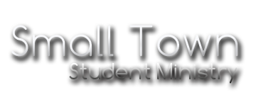 Small Town Student Ministry