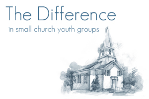 Small Church Youth Group
